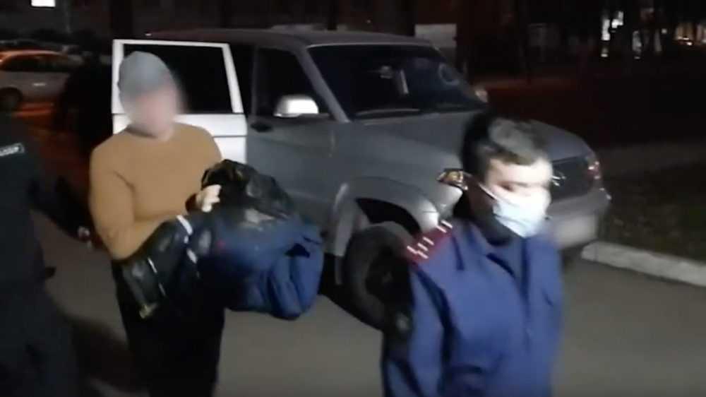 Брянский депутат Алексей Городинский задержан по подозрению в педофилии