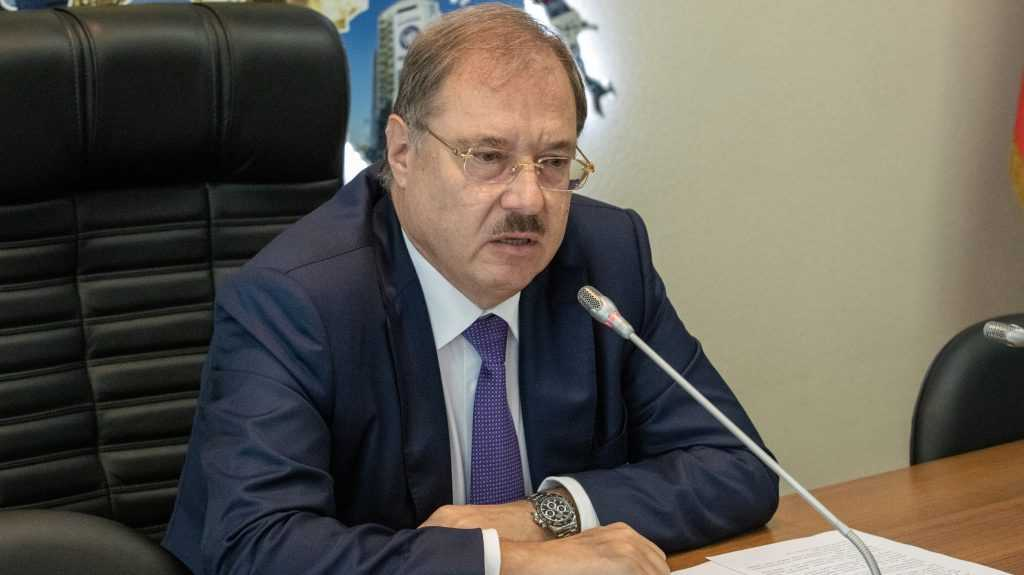 В Брянске сообщили о роли депутата в закрытии телеканала «Городской»