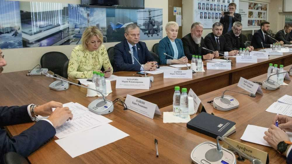 Брянский депутат Пайкин предложил выделить деньги чеченскому клубу Ахмат