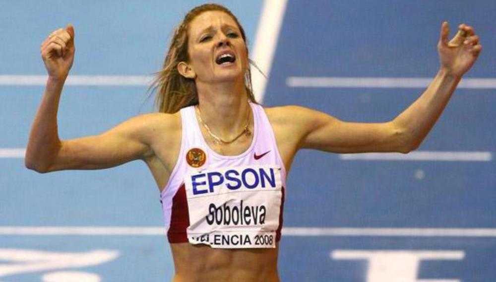Брянскую бегунью Елену Соболеву дисквалифицировали на 8 лет за допинг