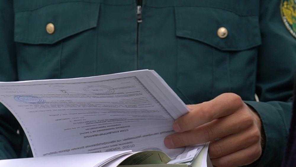 Брянский суд оставил в силе наказание таможенников-фальсификаторов