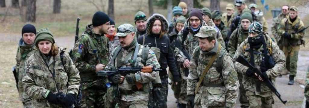 В Чернигове рассказали, как готовятся отражать «нападение» со стороны Брянска