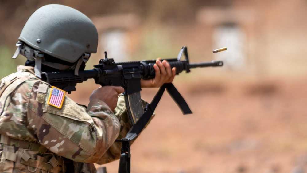 Шойгу заявил о стягивании войск НАТО к России