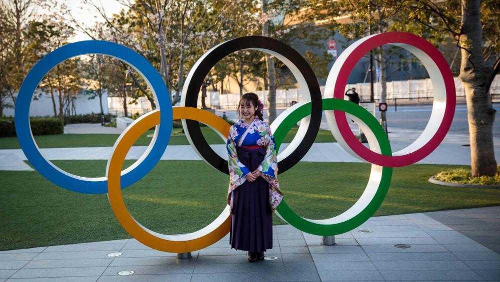 Три брянских спортсмена попали на Олимпиаду в Токио