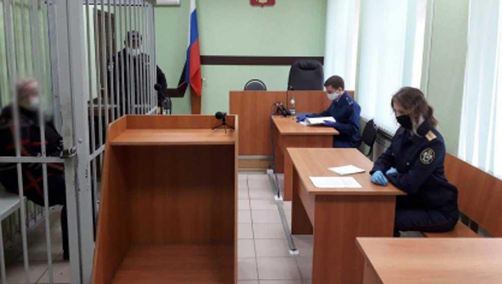 В Брянске вступил в силу приговор приемной матери истощенной девочки