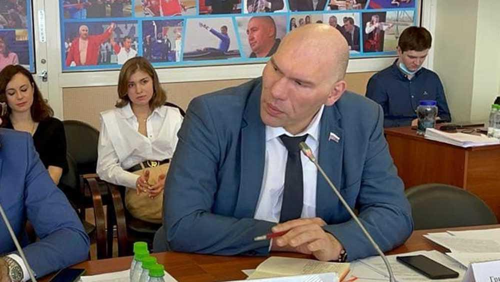 Брянская область может стать пилотным регионом программы «Земский тренер»
