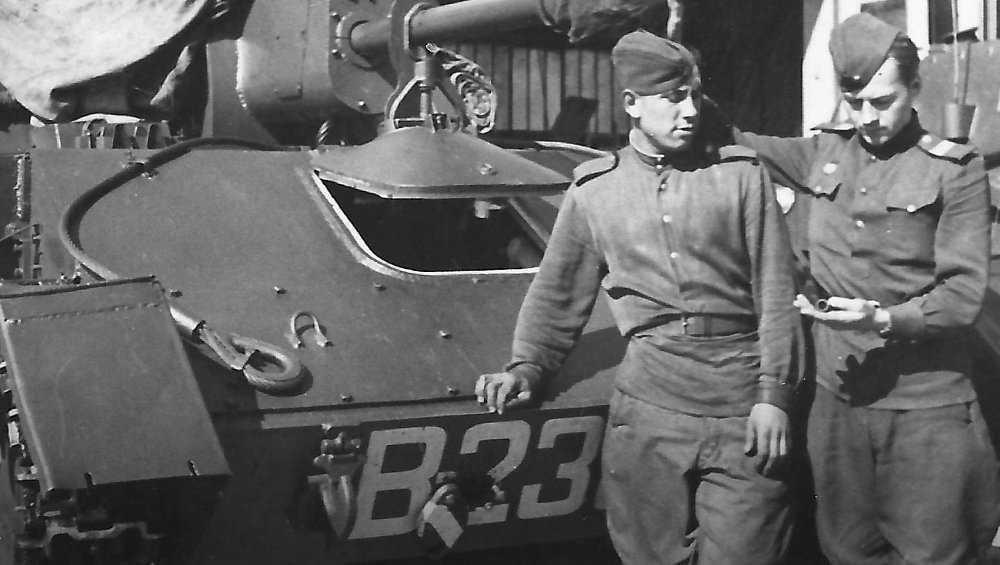 Госархив попросил брянцев поделиться документами времен войны