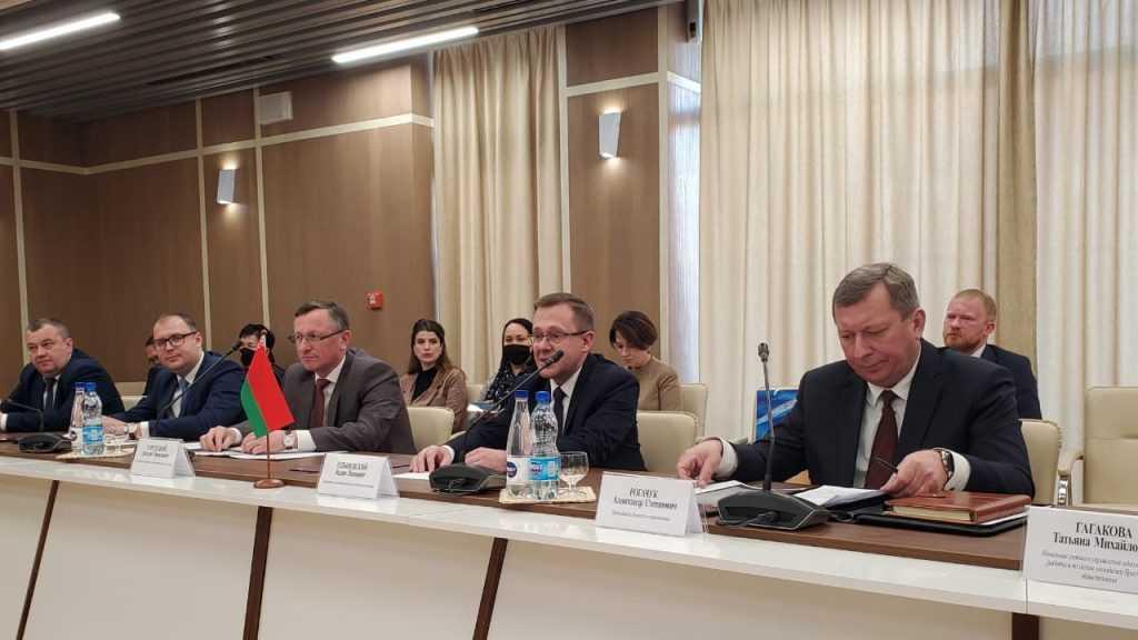 Для строительства мусоросортировочного завода под Брянском изучат белорусский опыт