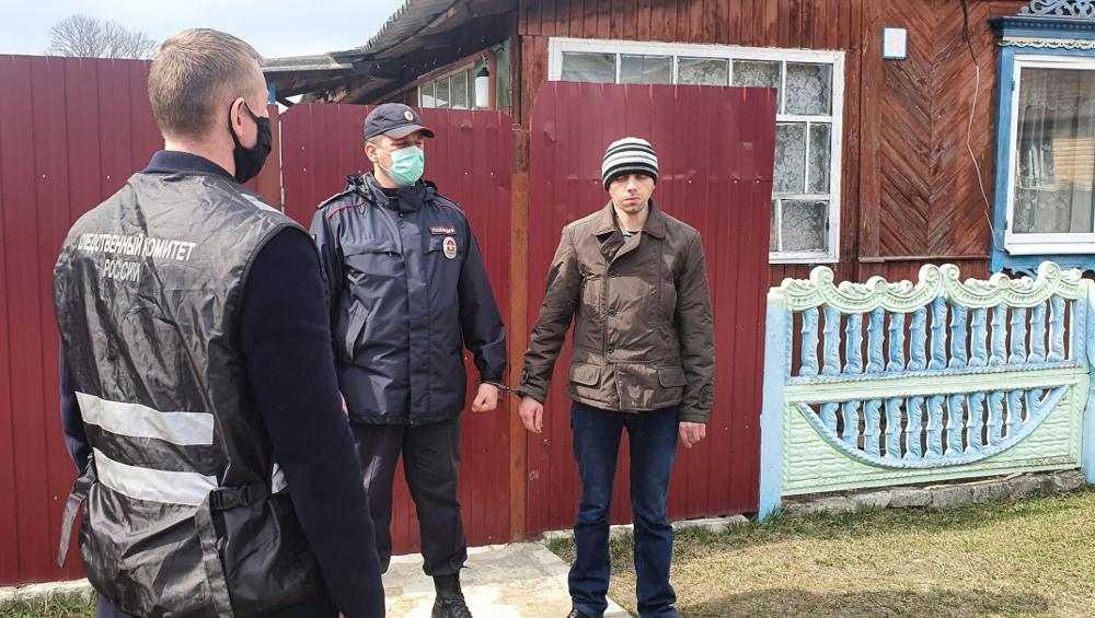 В Новозыбкове уголовника арестовали за попытку убийства