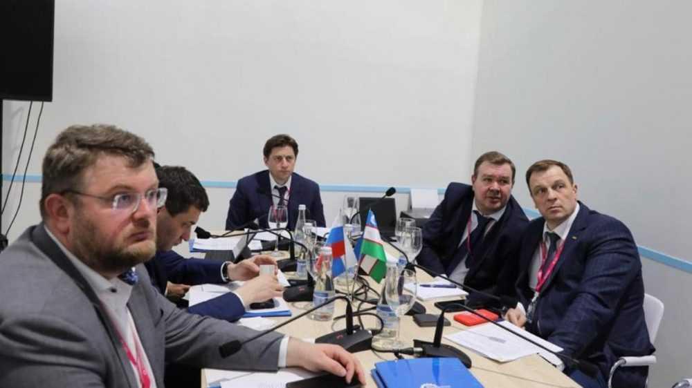 Комитет по транспортному машиностроению СоюзМаша России ставит перед собой задачу расширения присутствия отрасли за рубежом