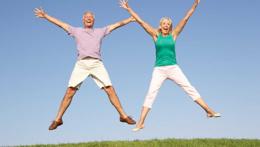 Лишь треть брянцев посчитала свое здоровье хорошим