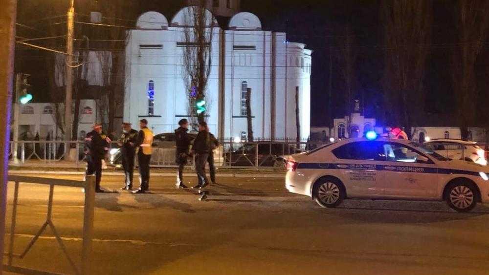 В Брянске автомобиль насмерть сбил пешехода на проспекте Московском