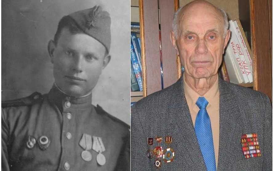 В Брянском суде рассказали о вынесшем приговор Тоньке-пулеметчице ветеране Бобракове