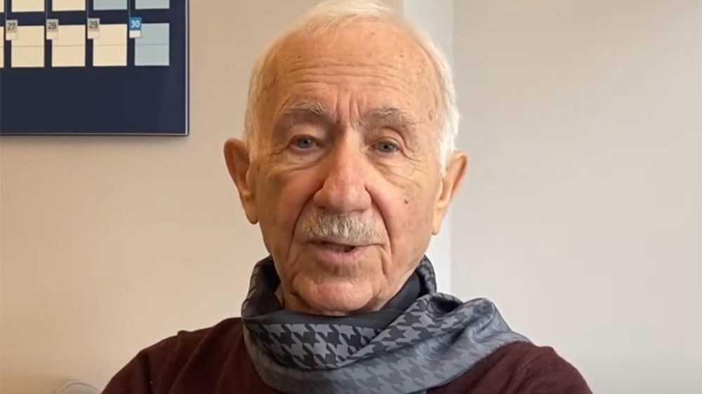 Ушел из жизни родившийся в Брянской области народный артист России Ефим Каменецкий