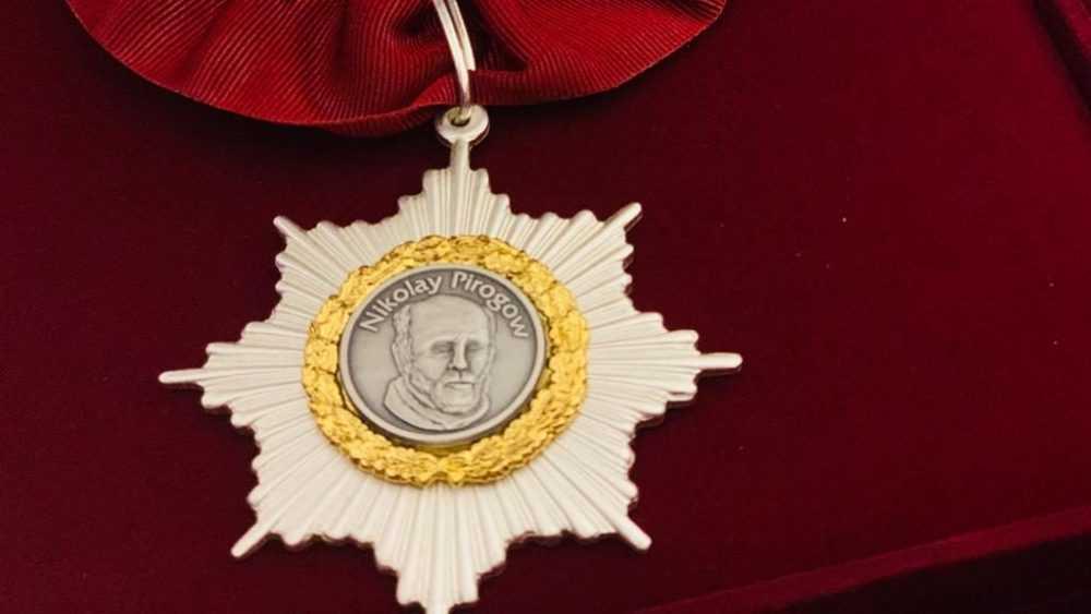 Президент наградил брянских сотрудников Роспотребнадзора