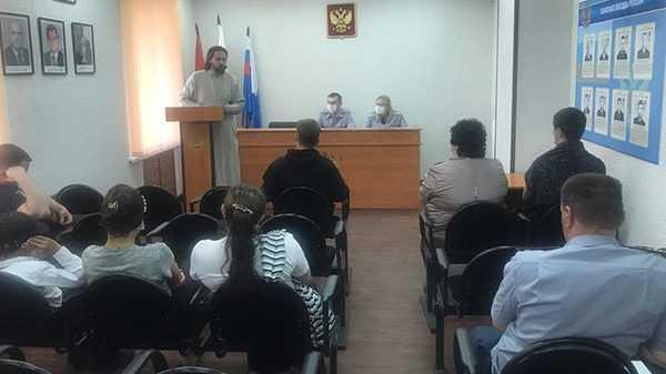 В УФСИН обсудили противодействие экстремизму