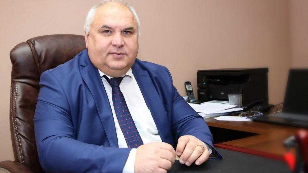 Мэр Новозыбкова Павел Разумный объяснил запрет автопробега 9 Мая
