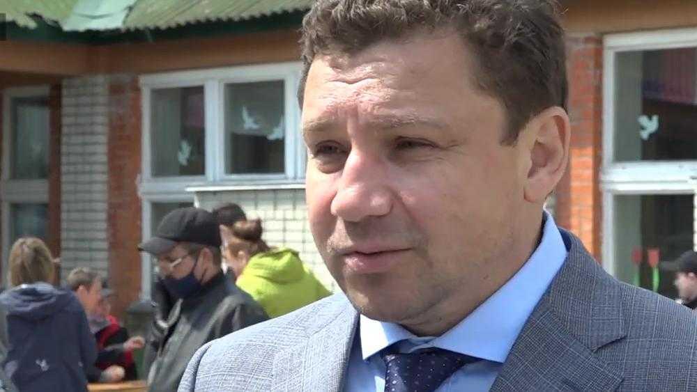 Эксперт ОНФ Николай Алексеенко посетил Брянский район и отметил его демографию