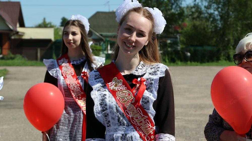 В Брянской области первые ЕГЭ для выпускников школ пройдут 31 мая