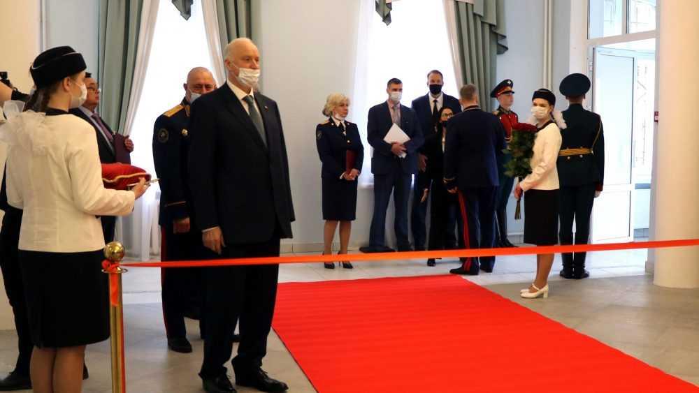 Глава СК России Бастрыкин обвинил родителей в казанской трагедии