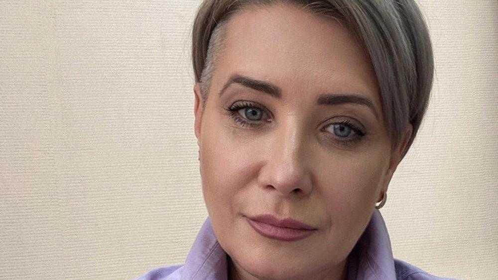 Заместитель мэра Брянска Марина Холина объяснила скандал с блогером