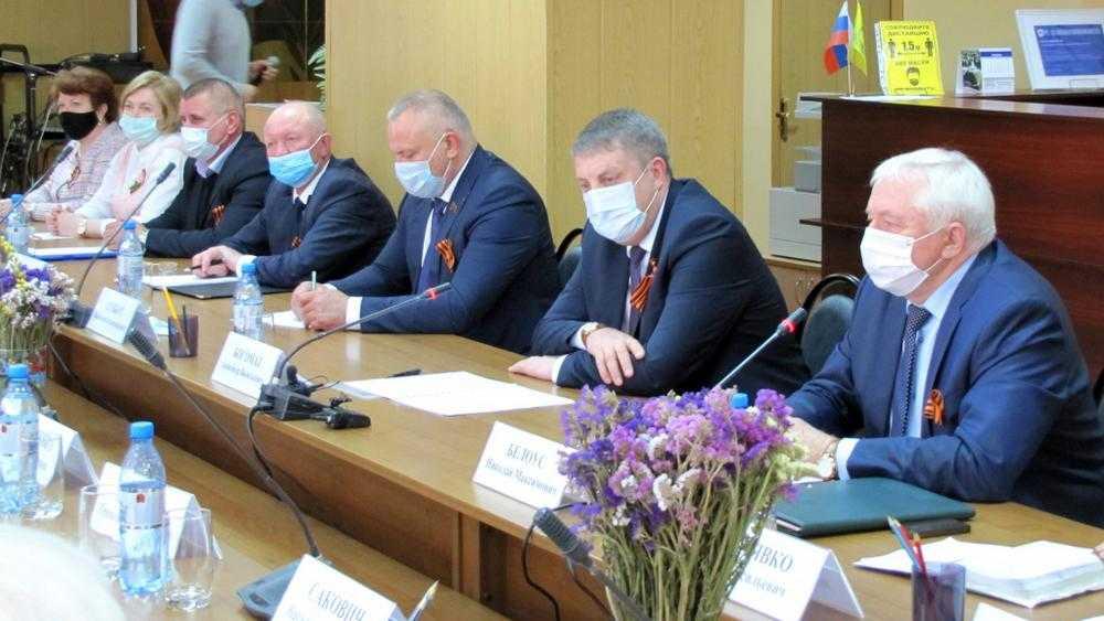 Ректор БГАУ высоко оценил сотрудничество брянских ученых, власти и крестьян