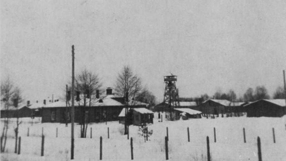 Историки рассказали о чудовищных расправах в брянском концлагере