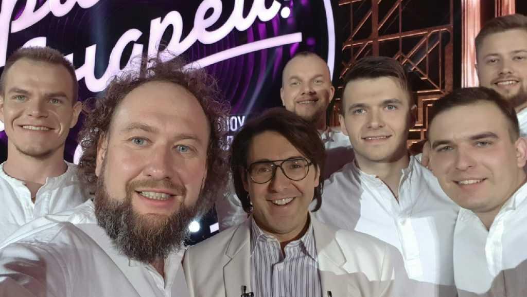 У Малахова на телеканале «Россия-1» выступит брянский ансамбль «Бабкины внуки»