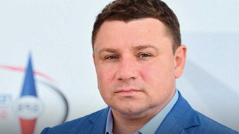 Николай Алексеенко: «У меня никогда не было времени не работать»