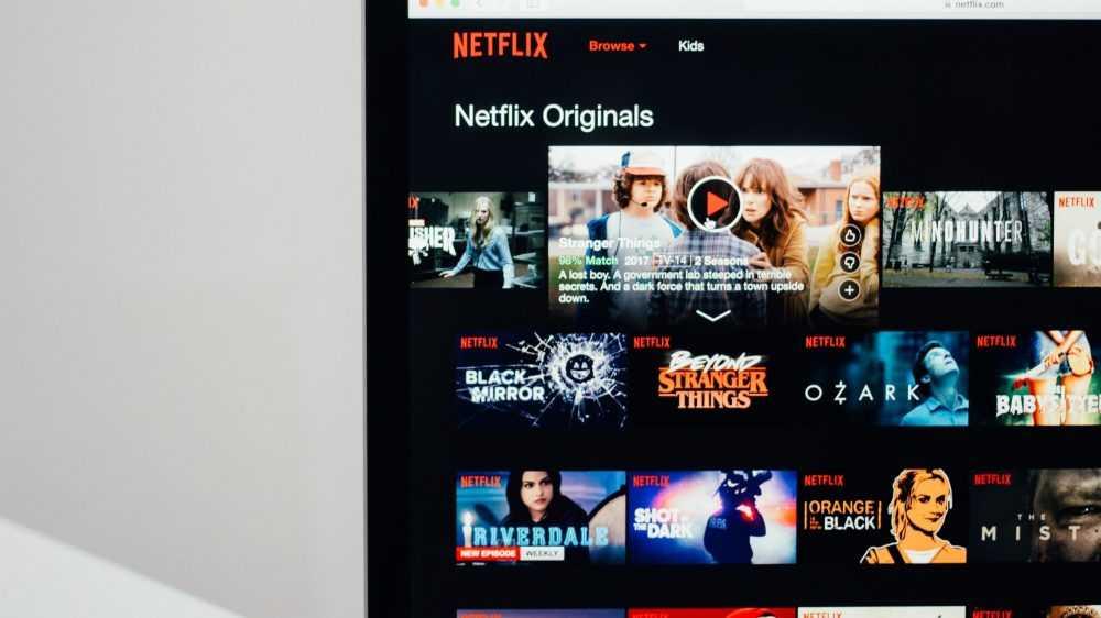 Союзмультфильм начнет создавать мультфильмы для стримингового сервиса Netflix