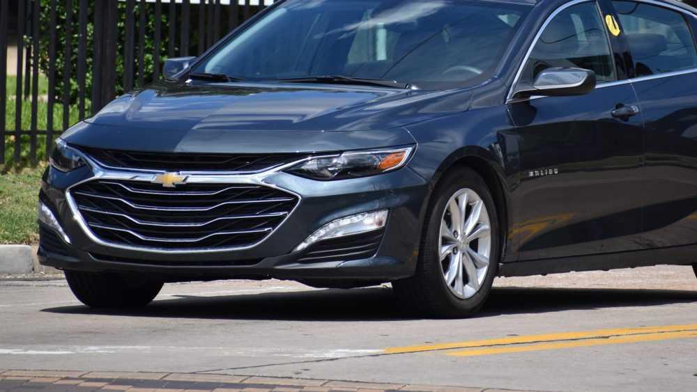 Chevrolet: бюджетные автомобили для комфортного передвижения