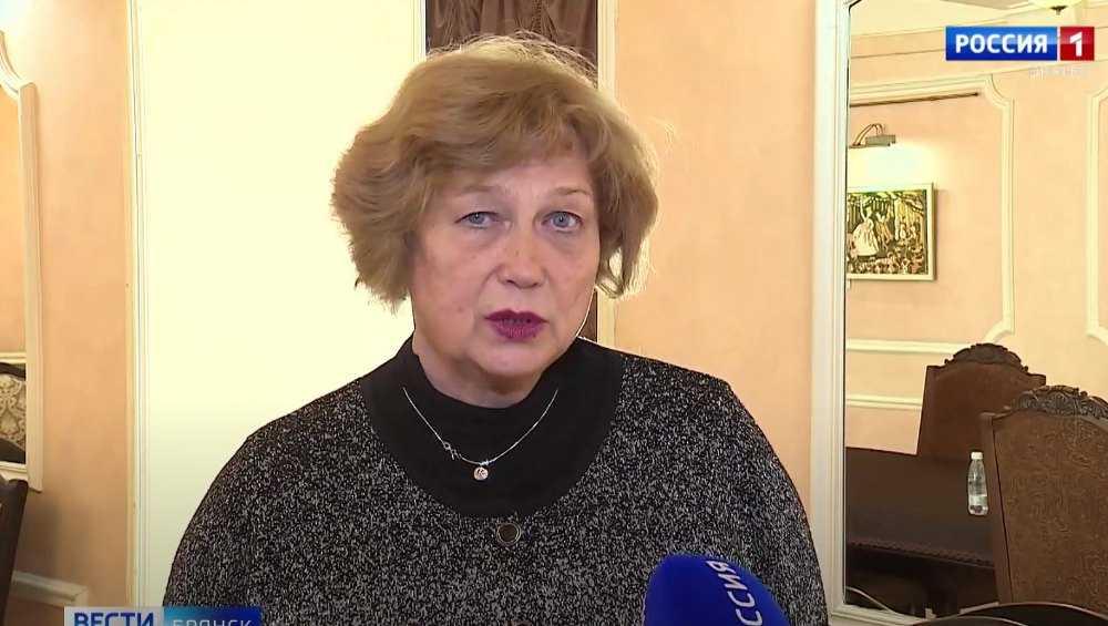В Брянск приехал известный театральный критик из Москвы
