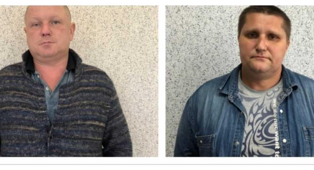 В Брянске полицейские задержали двоих калужан за сбыт фальшивых денег