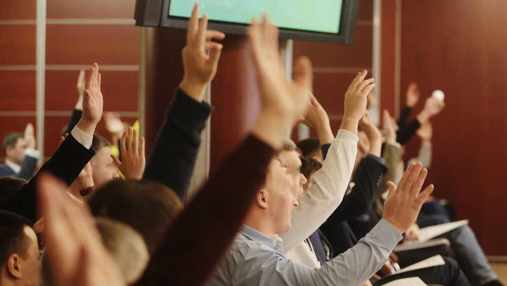 В Брянской области сняли запрет на проведение съездов и конференций партий