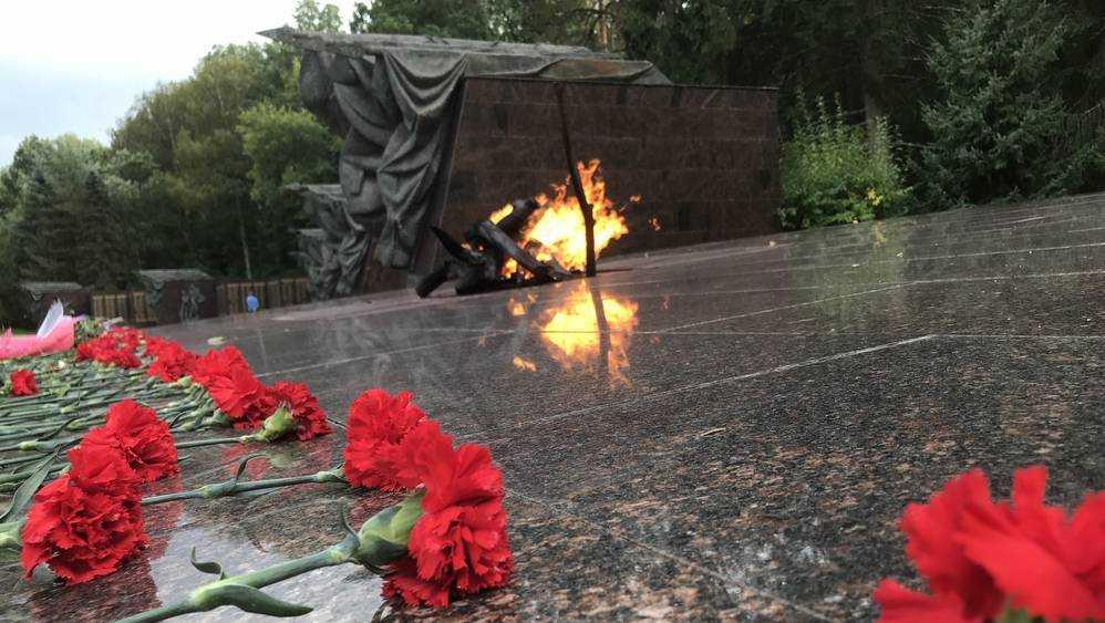 Акцию «Весна! Победа! Жизнь!» поддержали сотрудники и ветераны УФСИН России по Брянской области