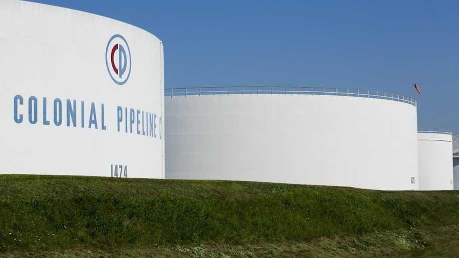 «Вали на русских»: атаковавшие американскую компанию Colonial Pipeline хакеры извинились