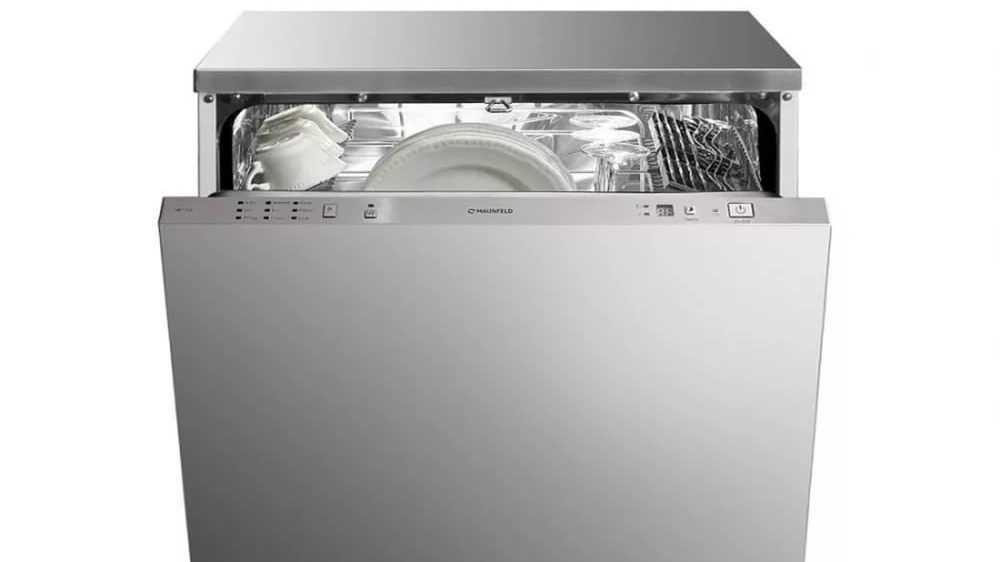 Посудомоечные машины: почему ломаются и как восстановить их работоспособность?