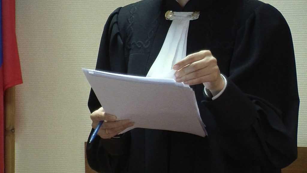 Судья Брянского райсуда Татьяна Крыжановская ушла в отставку после 18 лет службы