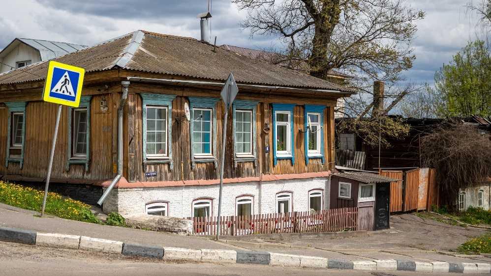В Брянске впервые проведут фестиваль «Том Сойер Фест» и восстановят дом