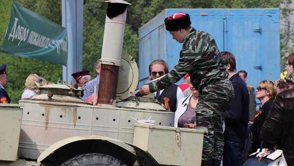 Власти объяснили запрет проведения автопробега в Новозыбкове 9 Мая