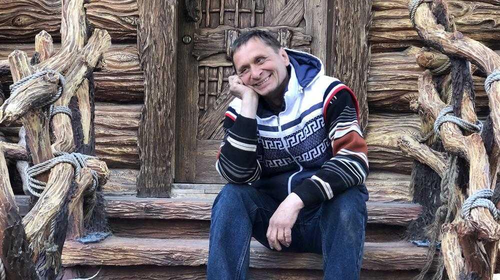 Василий Подстригаев стал единственным брянцем, который молодеет