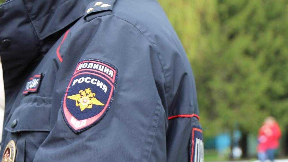 Брянец погорел при попытке дать орловскому полицейскому 50 тысяч рублей взятки