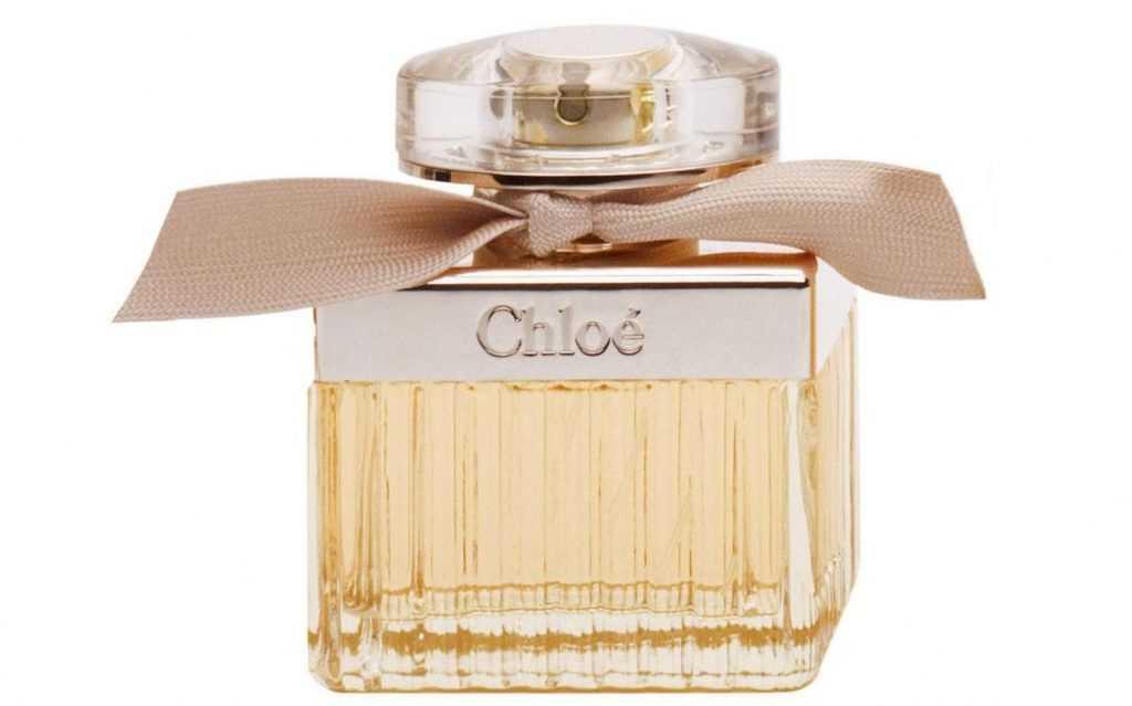 Нежность и насыщенность ароматов бренда Chloe