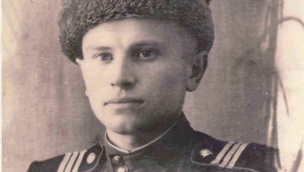 Вспомним Победителей поимённо: Пухляков Леонид Фёдорович