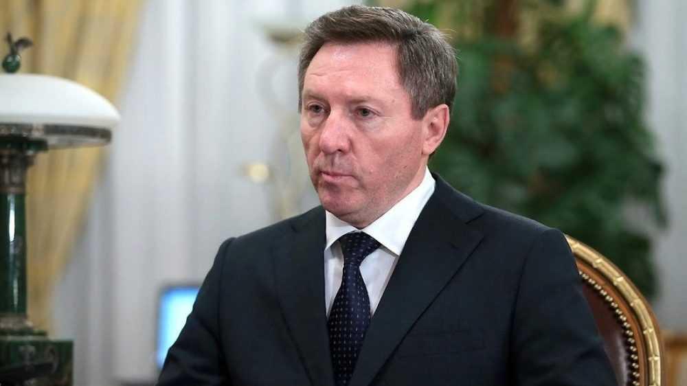 Экс-губернатор Липецкой области попал в странное ДТП