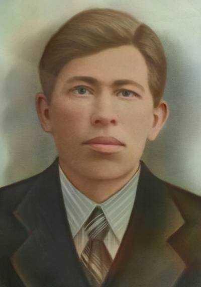 Вспомним Победителей поимённо: Власов Тимофей Иванович