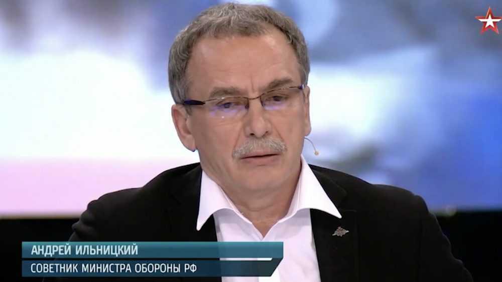 Советник министра обороны России призвал атаковать врагов