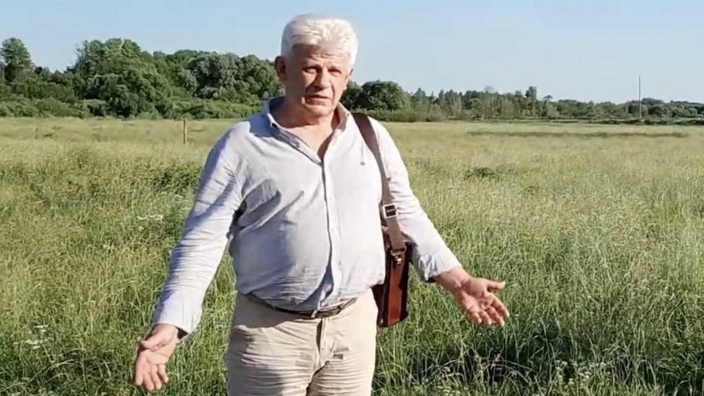 Дело оштрафованного на 1 млн рублей юриста Маслова в Брянске рассмотрит суд