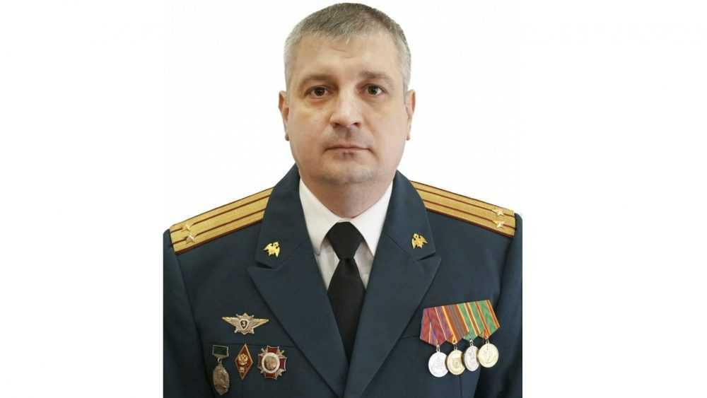 В Брянске подполковник Росгвардии в одиночку обезвредил грабителя