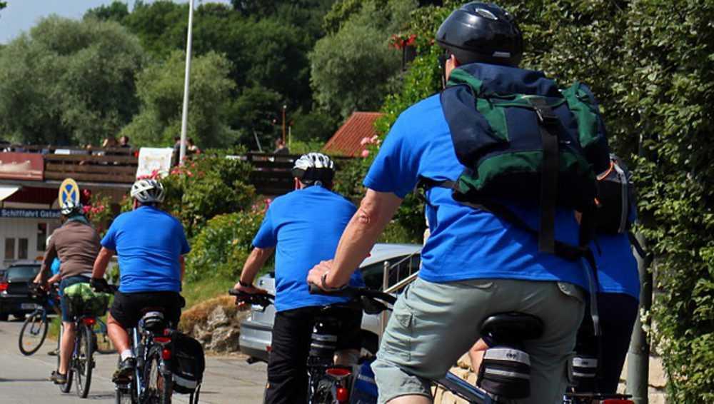 В Брянске задумали провести велопробег в День молодежи